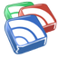 Icon of Google Reader New Style Minimalistic By DemianGod