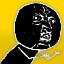 Icon of Y U no validate