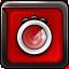 Ikona doplnku Bitdefender QuickScan
