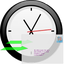 Icon of Send Later