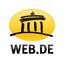 WEB.DE Suche 的图标