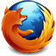 Icon of Firefox Input