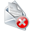 Ikona Close Window on IMAP deletion
