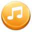 Icono de MP3 Search Engine