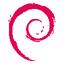 Icon of Debian-KDE