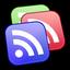 Google Reader Tabのアイコン