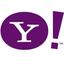 Symbol von Yahoo! UK & Ireland