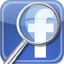 Icon of Facebook users