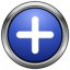 Symbol von Zoom Button for Thunderbird