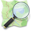Icon of OpenStreetMap