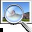 Symbol von Find Image Copies