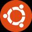 Значок Ubuntu Software Center