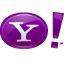 Icon of Yahoo! Search for Firefox for Android