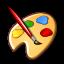 Symbol von Lightweight Themes Manager
