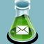 Icon of IMAP Draft Unread