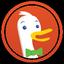 Icon of DuckDuckGo Deutsch