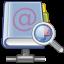 Pictogram van CardDAV Browser