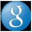 Значок Go Google