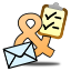Icon of tasks & mails