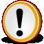 Pictogram van Return Receipt Toolbar Button