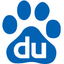 Icon of Baidu Search in HTTPS