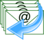 Icon of Reply to Multiple Messages