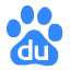 Icon of Baidu Search
