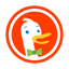 Icon of DuckDuckGo Lite