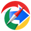 Icon of Open With