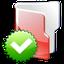 Symbol von Flat Folder Tree (updated)