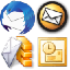 Icon of Display Mail User Agent T