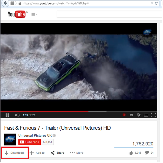 download mp4 youtube downloader firefox adds on