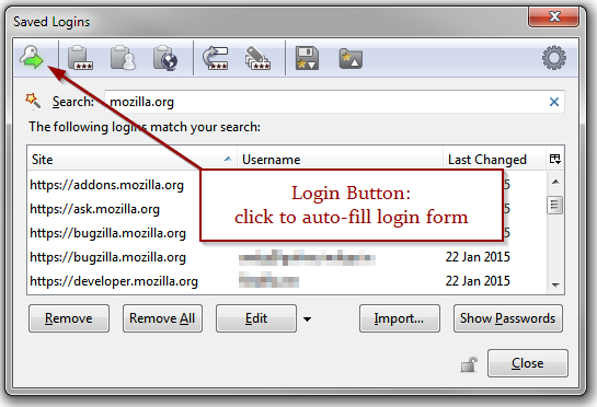 QuickPasswords :: Add-ons for Firefox