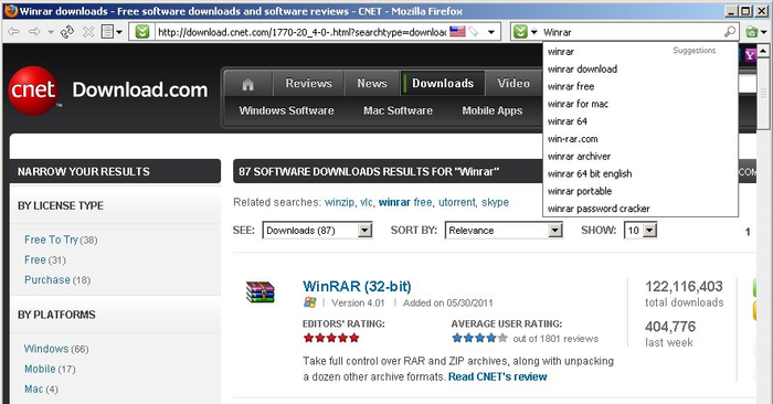 Download com - Free Software Downloads and Reviews
