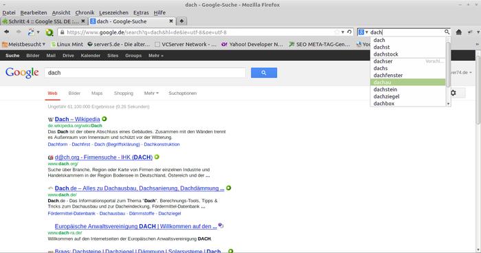 Google Deutschland Ssl Add Ons Für Firefox