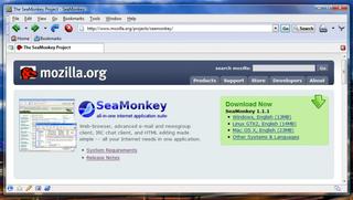 Screenshot n. 3 del componente aggiuntivo