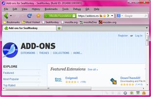 Screenshot n. 1 del componente aggiuntivo