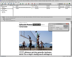 Screenshot n. 6 del componente aggiuntivo