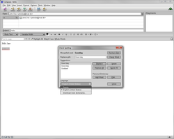 Screenshot n. 9 del componente aggiuntivo