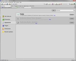 Screenshot n. 14 del componente aggiuntivo