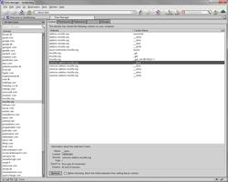Screenshot n. 15 del componente aggiuntivo