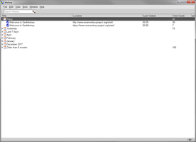 Screenshot n. 17 del componente aggiuntivo