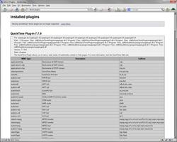 Screenshot n. 22 del componente aggiuntivo