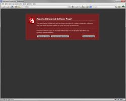 Screenshot n. 34 del componente aggiuntivo