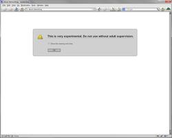 Screenshot n. 28 del componente aggiuntivo