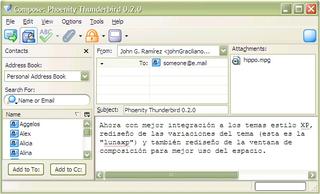 Add-on screenshot #5