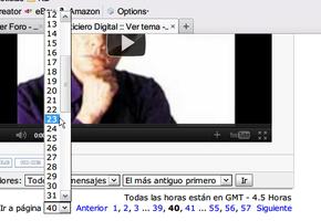 Kiegészítő 1. képernyőképe