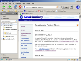Most Popular Complete Themes :: Add-ons for SeaMonkey