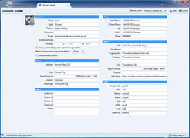 Capture d'écran du module n°5