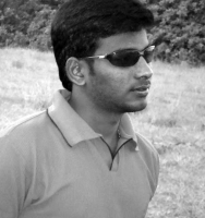Sathish Krishnamurthy